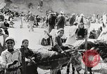 Image of Palestinian Arab Refugees Egypt, 1950, second 27 stock footage video 65675023180