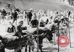 Image of Palestinian Arab Refugees Egypt, 1950, second 29 stock footage video 65675023180