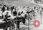 Image of Palestinian Arab Refugees Egypt, 1950, second 30 stock footage video 65675023180