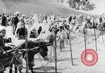 Image of Palestinian Arab Refugees Egypt, 1950, second 31 stock footage video 65675023180