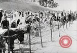 Image of Palestinian Arab Refugees Egypt, 1950, second 32 stock footage video 65675023180