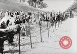 Image of Palestinian Arab Refugees Egypt, 1950, second 33 stock footage video 65675023180