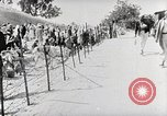 Image of Palestinian Arab Refugees Egypt, 1950, second 35 stock footage video 65675023180