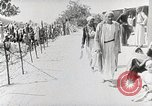 Image of Palestinian Arab Refugees Egypt, 1950, second 38 stock footage video 65675023180