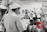 Image of Palestinian Arab Refugees Egypt, 1950, second 39 stock footage video 65675023180