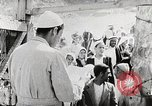 Image of Palestinian Arab Refugees Egypt, 1950, second 40 stock footage video 65675023180