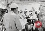 Image of Palestinian Arab Refugees Egypt, 1950, second 41 stock footage video 65675023180