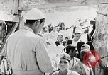 Image of Palestinian Arab Refugees Egypt, 1950, second 43 stock footage video 65675023180