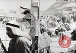 Image of Palestinian Arab Refugees Egypt, 1950, second 45 stock footage video 65675023180