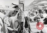 Image of Palestinian Arab Refugees Egypt, 1950, second 46 stock footage video 65675023180