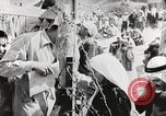 Image of Palestinian Arab Refugees Egypt, 1950, second 47 stock footage video 65675023180