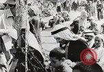 Image of Palestinian Arab Refugees Egypt, 1950, second 48 stock footage video 65675023180