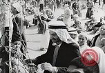 Image of Palestinian Arab Refugees Egypt, 1950, second 49 stock footage video 65675023180