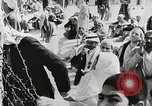 Image of Palestinian Arab Refugees Egypt, 1950, second 50 stock footage video 65675023180