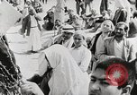 Image of Palestinian Arab Refugees Egypt, 1950, second 51 stock footage video 65675023180