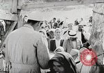 Image of Palestinian Arab Refugees Egypt, 1950, second 52 stock footage video 65675023180
