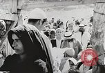 Image of Palestinian Arab Refugees Egypt, 1950, second 53 stock footage video 65675023180