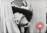 Image of Palestinian Arab Refugees Egypt, 1950, second 56 stock footage video 65675023180