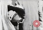 Image of Palestinian Arab Refugees Egypt, 1950, second 57 stock footage video 65675023180