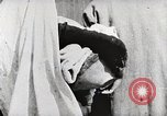 Image of Palestinian Arab Refugees Egypt, 1950, second 58 stock footage video 65675023180