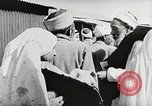 Image of Palestinian Arab Refugees Egypt, 1950, second 60 stock footage video 65675023180