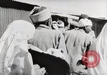 Image of Palestinian Arab Refugees Egypt, 1950, second 61 stock footage video 65675023180