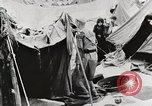 Image of Palestinian Arab Refugees Amman Jordan, 1950, second 11 stock footage video 65675023184