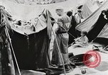 Image of Palestinian Arab Refugees Amman Jordan, 1950, second 12 stock footage video 65675023184