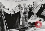 Image of Palestinian Arab Refugees Amman Jordan, 1950, second 13 stock footage video 65675023184