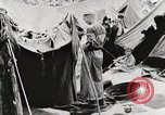 Image of Palestinian Arab Refugees Amman Jordan, 1950, second 14 stock footage video 65675023184