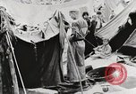 Image of Palestinian Arab Refugees Amman Jordan, 1950, second 15 stock footage video 65675023184
