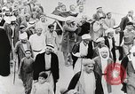 Image of Palestinian Arab Refugees Amman Jordan, 1950, second 37 stock footage video 65675023184