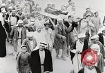 Image of Palestinian Arab Refugees Amman Jordan, 1950, second 38 stock footage video 65675023184