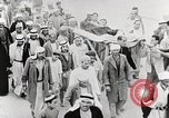 Image of Palestinian Arab Refugees Amman Jordan, 1950, second 39 stock footage video 65675023184