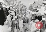 Image of Palestinian Arab Refugees Amman Jordan, 1950, second 40 stock footage video 65675023184