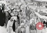Image of Palestinian Arab Refugees Amman Jordan, 1950, second 41 stock footage video 65675023184