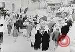 Image of Palestinian Arab Refugees Amman Jordan, 1950, second 46 stock footage video 65675023184