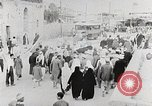 Image of Palestinian Arab Refugees Amman Jordan, 1950, second 49 stock footage video 65675023184