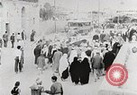 Image of Palestinian Arab Refugees Amman Jordan, 1950, second 50 stock footage video 65675023184