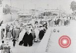 Image of Palestinian Arab Refugees Amman Jordan, 1950, second 52 stock footage video 65675023184