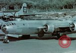 Image of B-29 Superfortress Bombers Guam Marianas Islands, 1945, second 51 stock footage video 65675023213