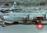 Image of B-29 Superfortress Bombers Guam Marianas Islands, 1945, second 52 stock footage video 65675023213