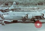 Image of B-29 Superfortress Bombers Guam Marianas Islands, 1945, second 53 stock footage video 65675023213