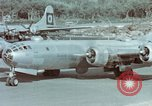Image of B-29 Superfortress Bombers Guam Marianas Islands, 1945, second 54 stock footage video 65675023213