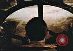 Image of View from B-29 cockpit during landing Guam Mariana Islands, 1945, second 37 stock footage video 65675023221