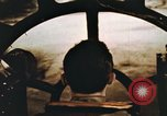 Image of View from B-29 cockpit during landing Guam Mariana Islands, 1945, second 39 stock footage video 65675023221