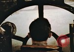 Image of View from B-29 cockpit during landing Guam Mariana Islands, 1945, second 42 stock footage video 65675023221