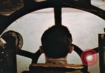 Image of View from B-29 cockpit during landing Guam Mariana Islands, 1945, second 44 stock footage video 65675023221