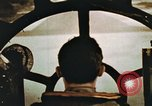 Image of View from B-29 cockpit during landing Guam Mariana Islands, 1945, second 47 stock footage video 65675023221