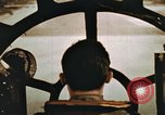 Image of View from B-29 cockpit during landing Guam Mariana Islands, 1945, second 48 stock footage video 65675023221